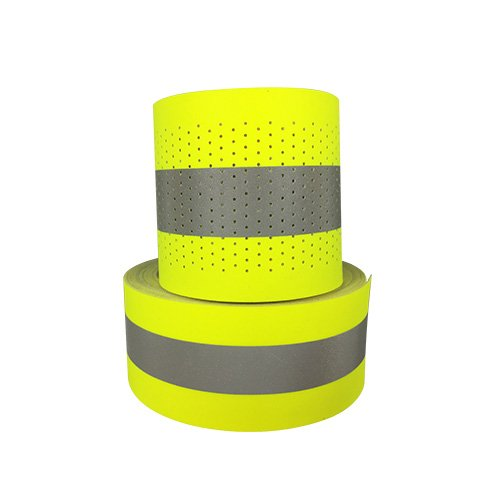 Perforated Reflective Tape
