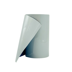 HA501 Sliver Hi-Vis Reflective Heat Transfer Film 500cd/(lx·m²)